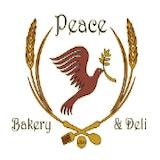 Peace Bakery and Deli Logo