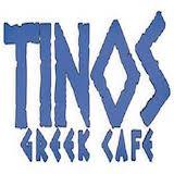 Tino's Greek Cafe Logo