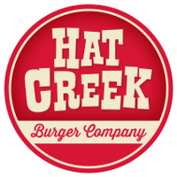 Hat Creek Burger Co. (Burnet Rd.) Logo