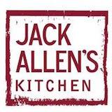 Jack Allens on Capital of TX Logo