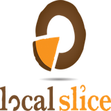 Local Slice II Logo