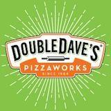 DoubleDave's PizzaWorks (Manor) Logo