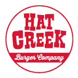 Hat Creek Burger Co Logo