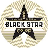 Black Star Co-Op Logo