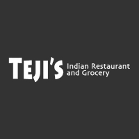 Teji's Indian Restaurant Logo