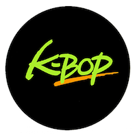 K-Bop Logo