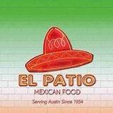 El Patio Logo