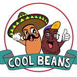 Cool Beans Logo