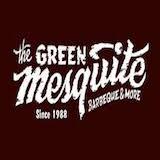 Green Mesquite BBQ Logo