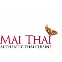 Mai Thai Restaurant Logo