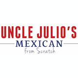 Uncle Julio's Fine Mexican Food (Austin) Logo