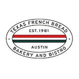 Texas French Bread Logo