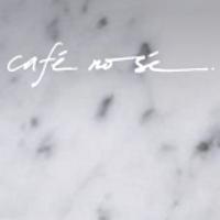 Cafe No Sé Logo