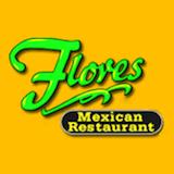 Flores Mexican Restaurant Logo