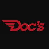 Doc's Backyard Logo