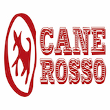 Cane Rosso (Austin) Logo