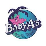 Baby Acapulco Restaurant-Barton Springs Logo