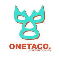 One Taco Logo