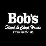 Bob's Steak & Chop House (Austin) Logo