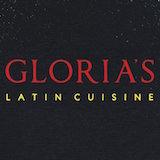 Gloria's Latin Cuisine Logo