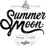 Summermoon Coffee Bar Logo