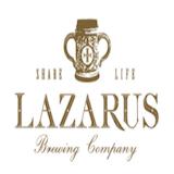 Lazarus Brewing Company Logo