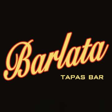 Barlata Tapas Bar Logo