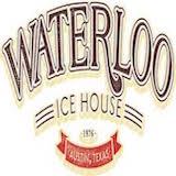 Waterloo Ice House (Slaughter Lane) Logo