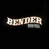 Bender Bar & Grill Logo