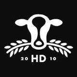 Hopdoddy Burger Bar (The Triangle) Logo