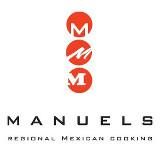 Manuel's Logo