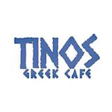 Tino's Greek Cafe (Brodie) Logo