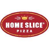 Home Slice Pizza Logo