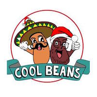 Cool Beans Eatery Logo