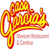 Casa Garcia's Mexican Restaurant Logo