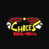 Chief's BBQ & Grill Logo