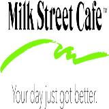 Milk St Cafe Logo