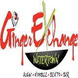 Ginger Exchange Logo