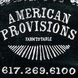 American Provisions Logo