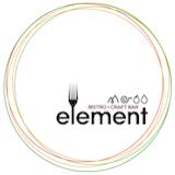 Element Bistro Bar and Lounge Logo