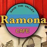 Ramona Cafe Logo