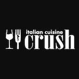 Crush Solana Beach Logo