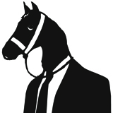 Dark Horse Coffee Roasters Logo
