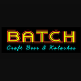 Batch Craft Beer And Kolaches Logo