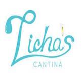 Licha's Cantina Logo