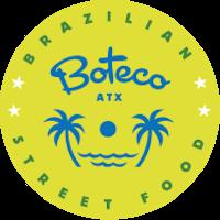 Boteco Food Truck Logo