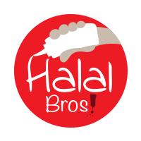 Halal Bros (Guadalupe St) Logo