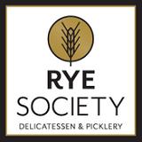 Rye Society Logo