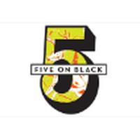 Five on Black Logo