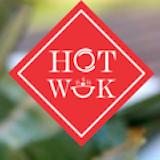 Hot Wok Asian Cuisine Logo
